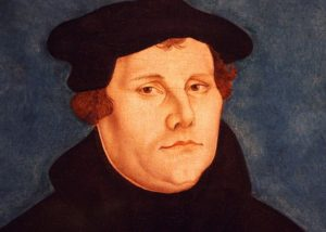 Martin Luther. 1483-1546
